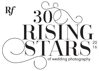 rangefinder 30 Rising Stars