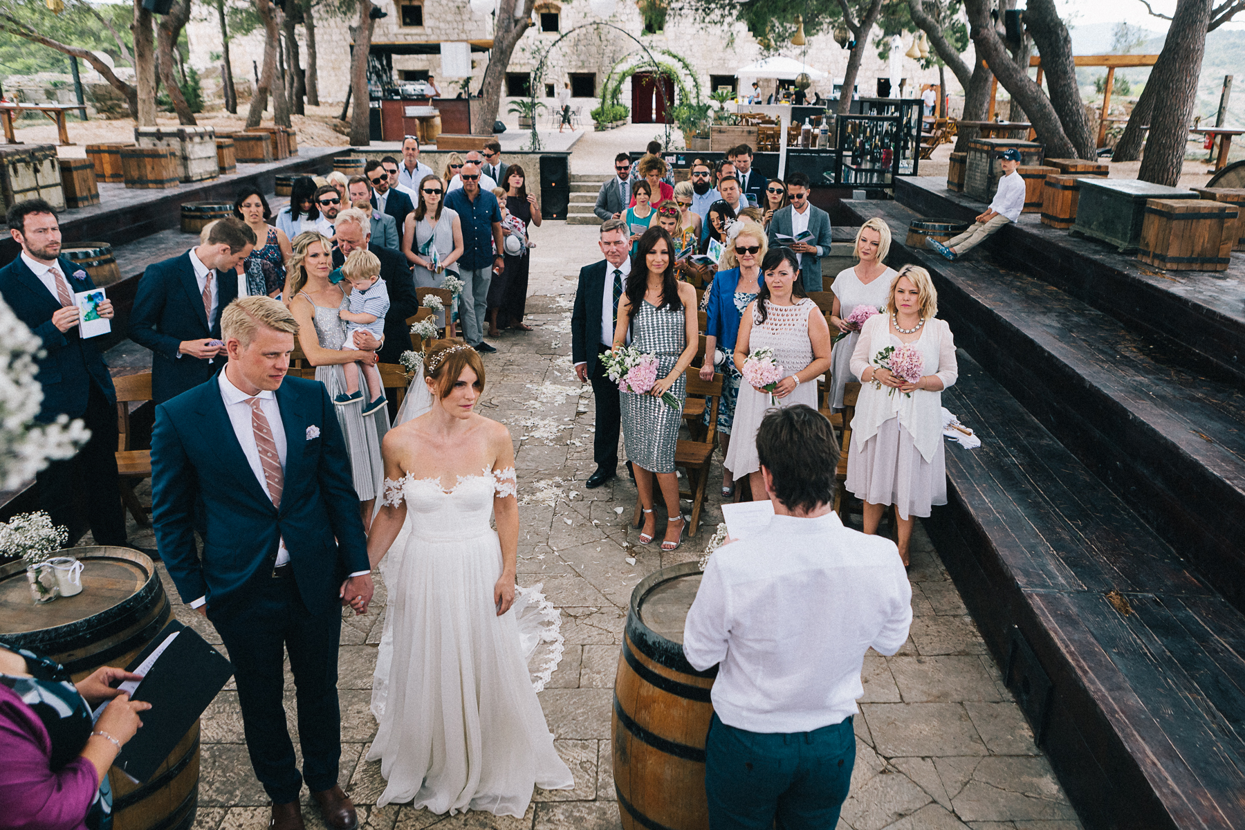 Vis Croatia Wedding-50