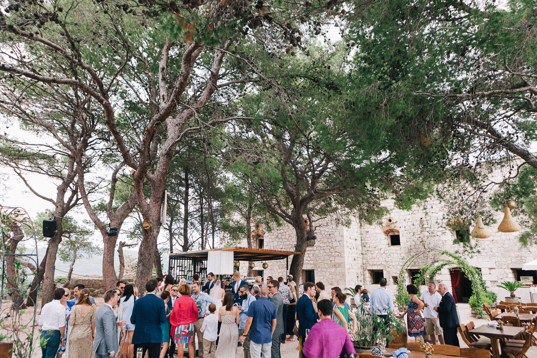 Vis Croatia Wedding-62