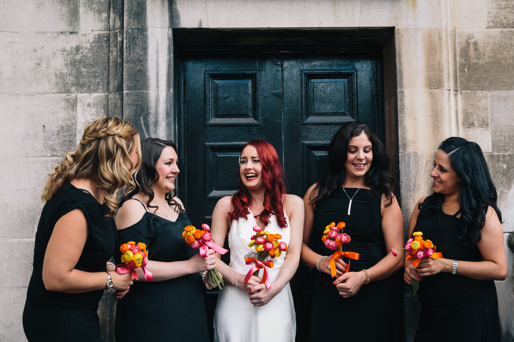 STOKE NEWINGTON TOWN HALL WEDDING-30