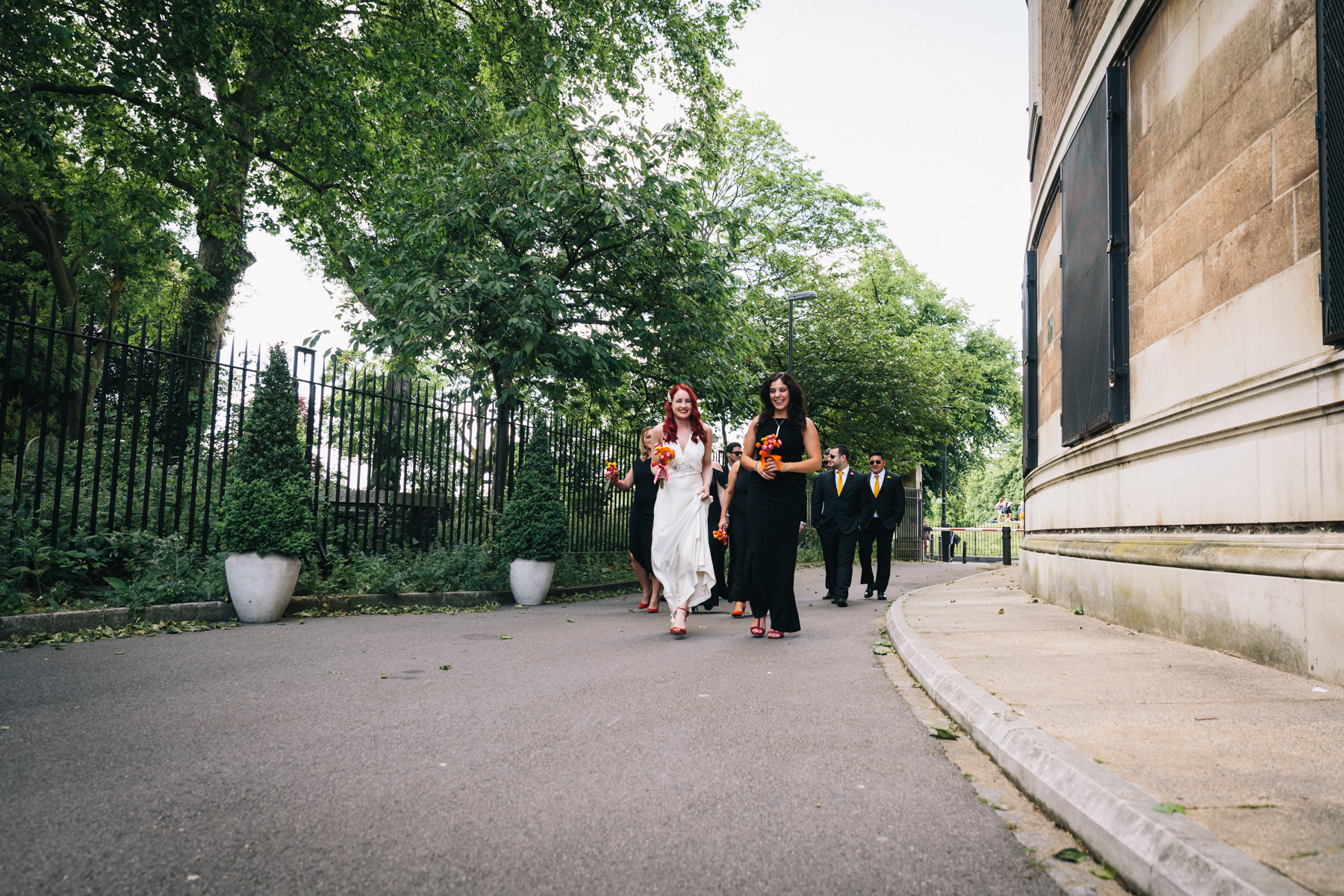 STOKE NEWINGTON TOWN HALL WEDDING-32