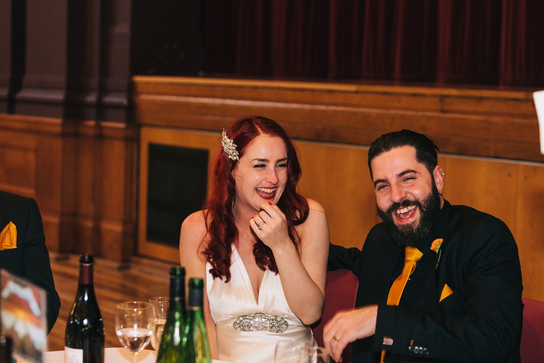 STOKE NEWINGTON TOWN HALL WEDDING-67