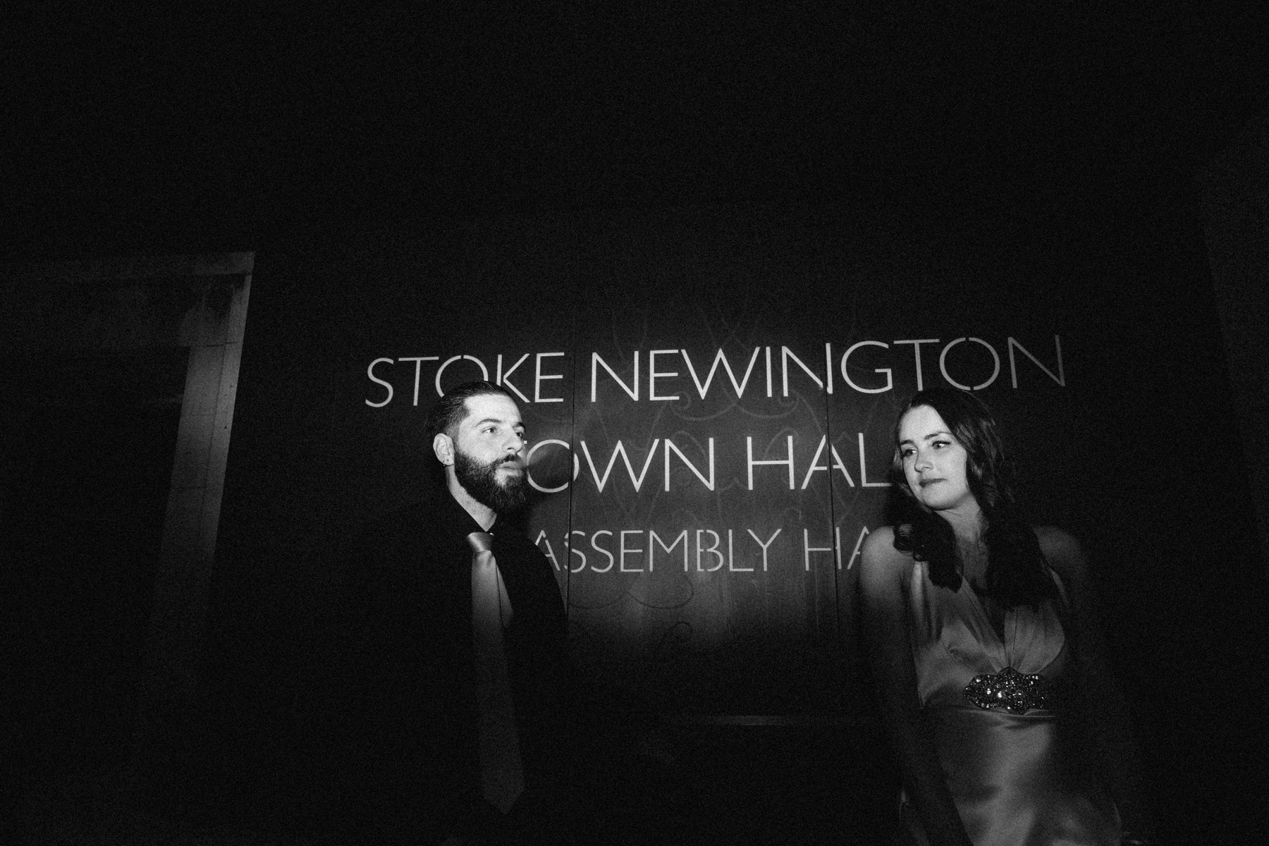 STOKE NEWINGTON TOWN HALL WEDDING-71