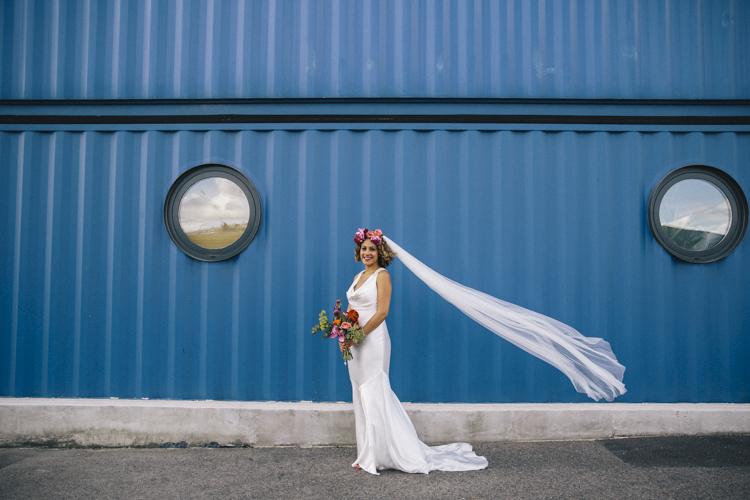Trinity Buoy wharf wedding-2