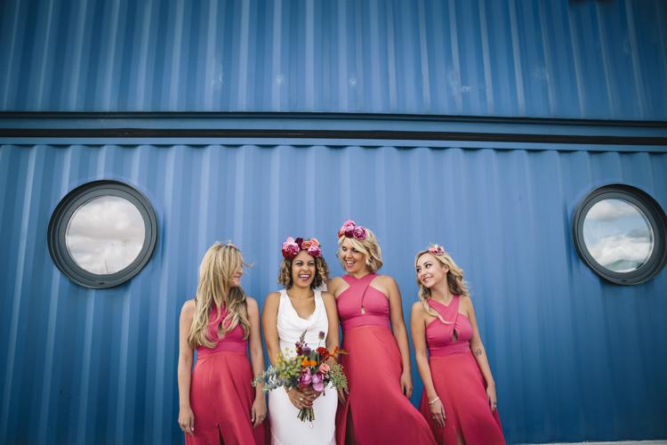 Trinity Buoy wharf wedding-3