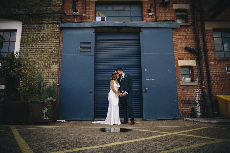 Trinity Buoy wharf wedding-7