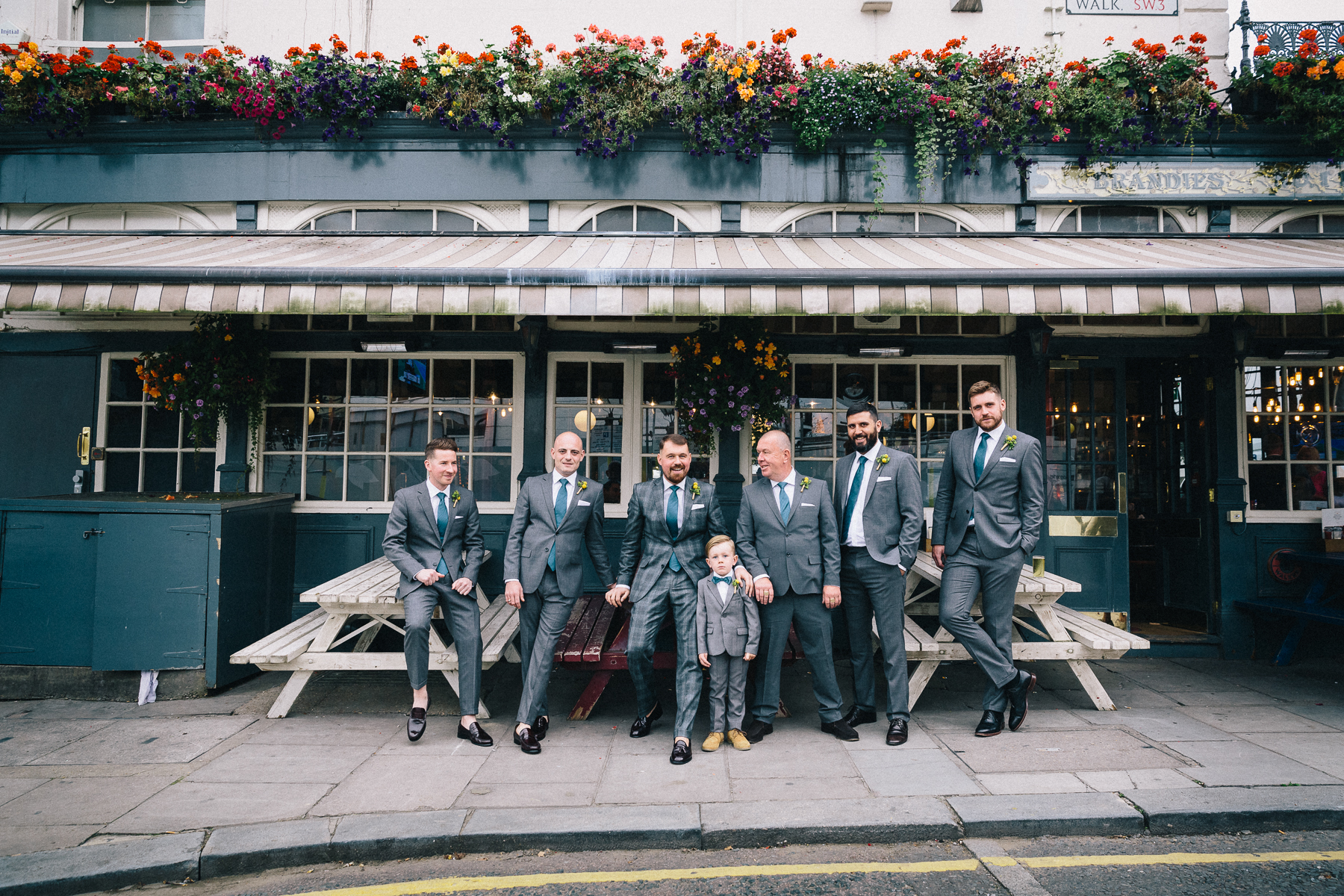 London Chelsea weddingL&P 66(Eclection-Photography)