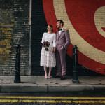 shoreditch wedding