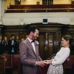 islington town hall night wedding