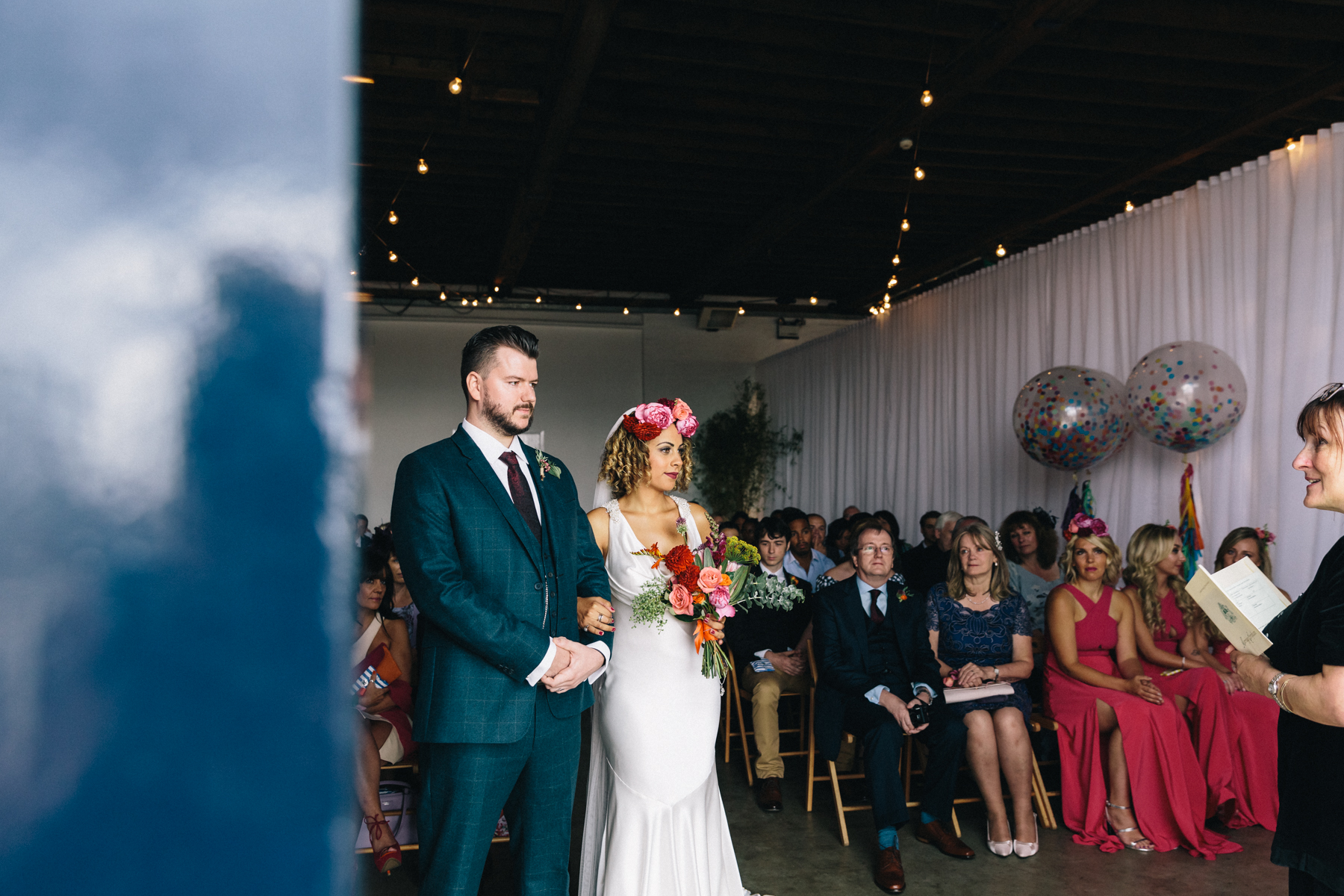 Trinity Buoy Wharf Wedding1