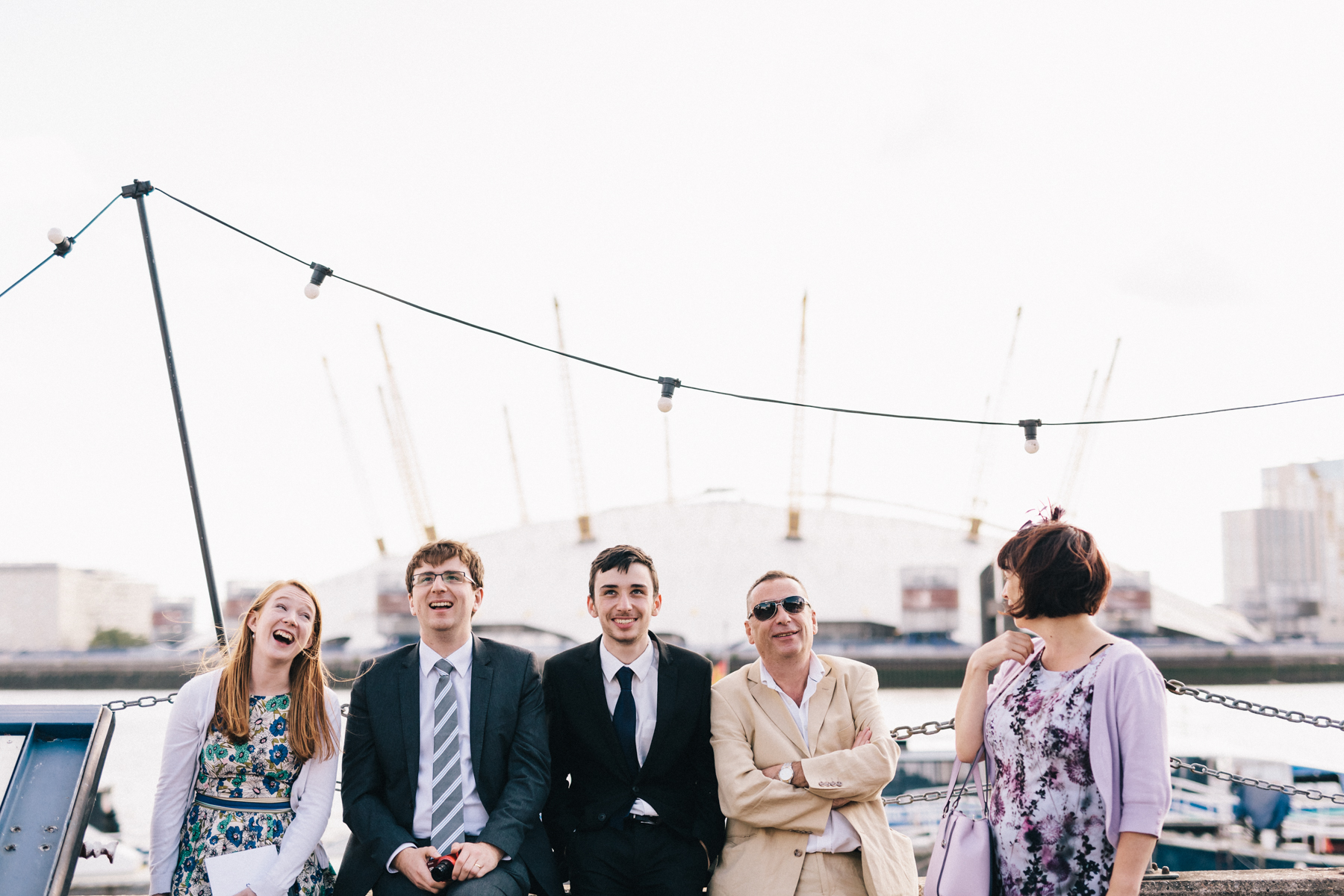 Trinity Buoy Wharf Wedding1-13