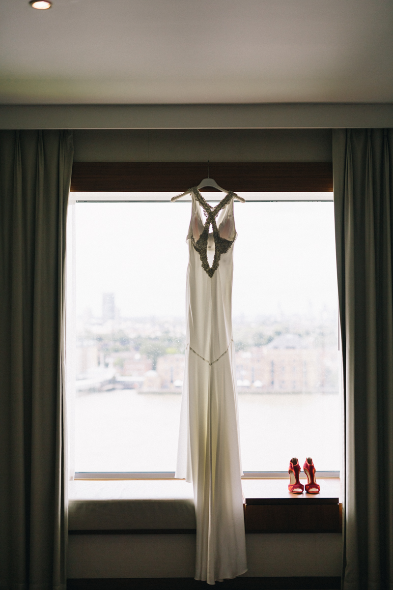 Trinity Buoy Wharf Wedding1-14