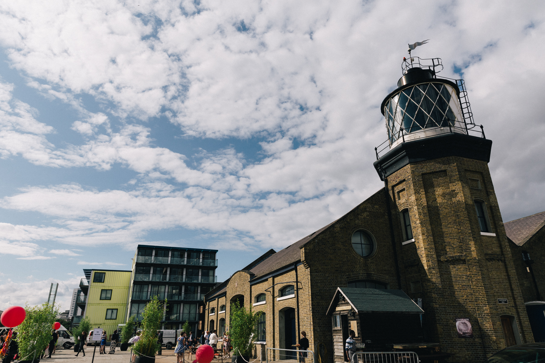 Trinity Buoy Wharf Wedding1-7