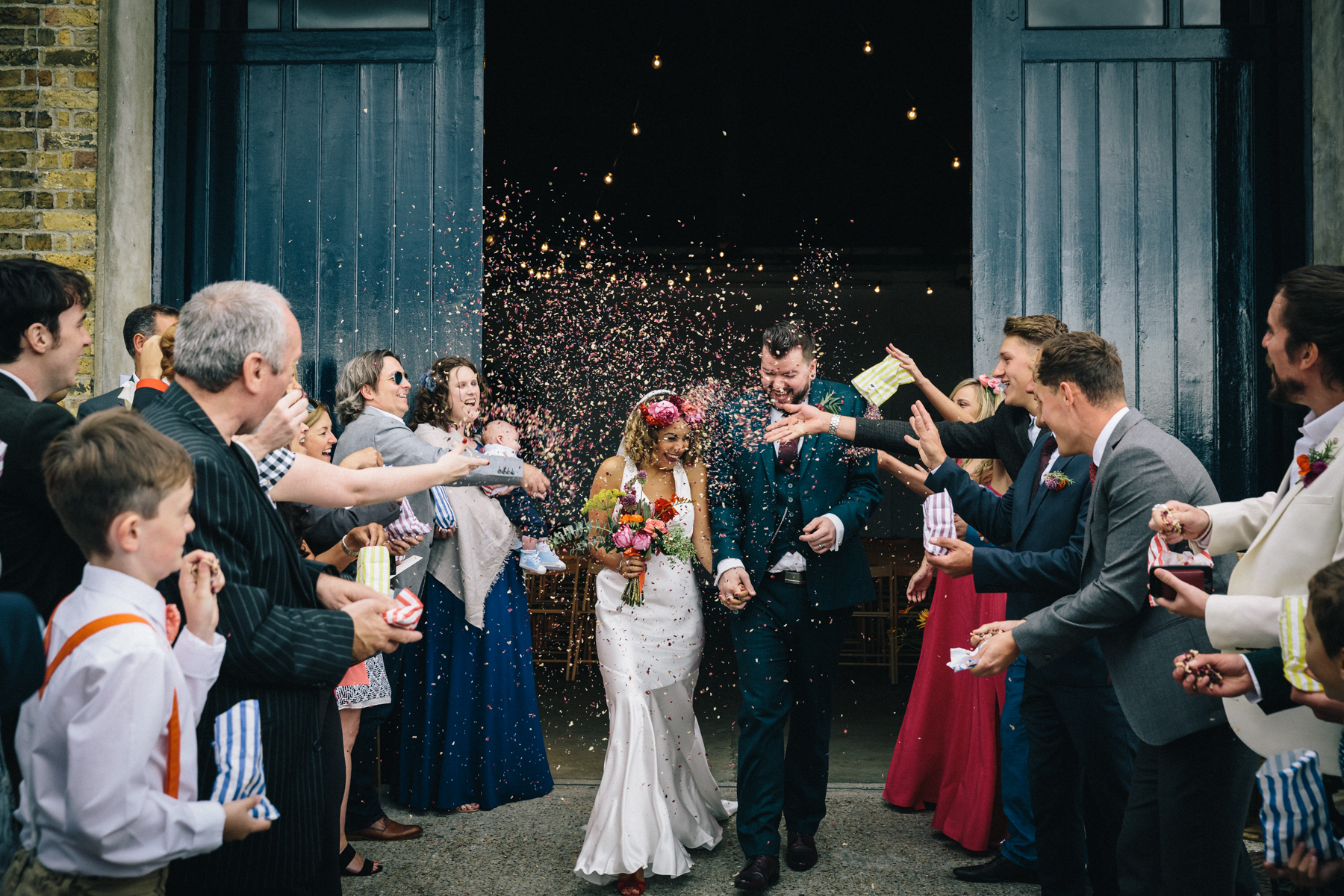 Trinity Buoy Wharf Wedding11