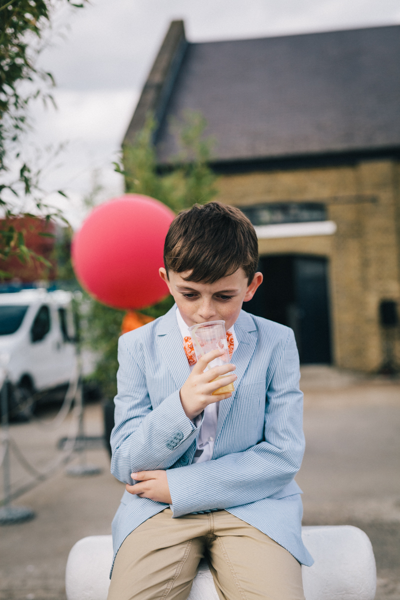 Trinity Buoy Wharf Wedding4