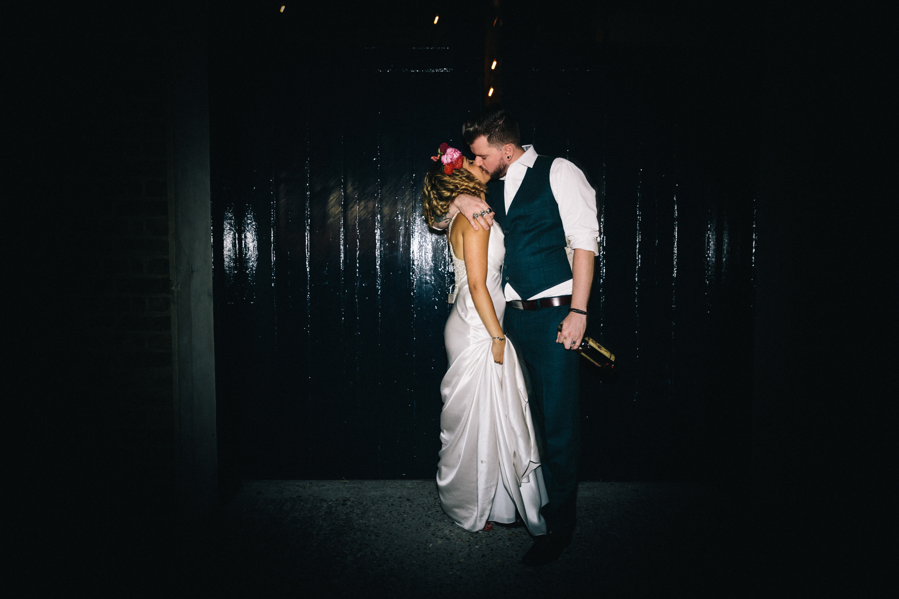 Trinity Buoy Wharf Wedding44