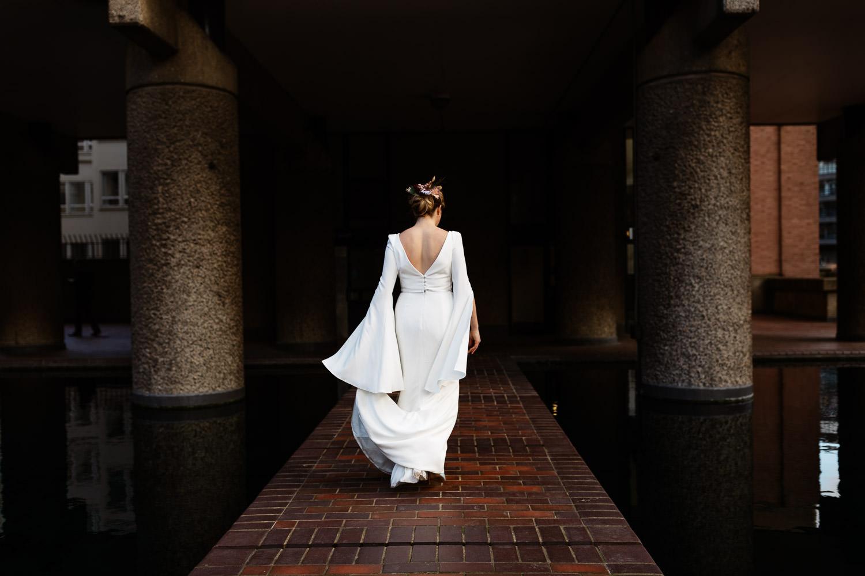 Barbican Centre Wedding