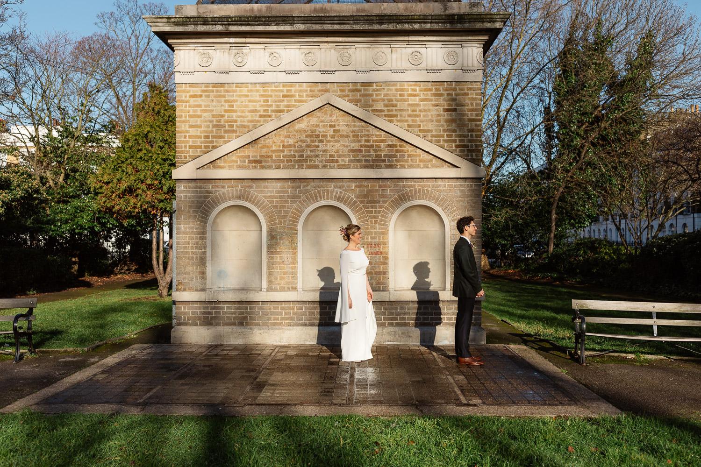 Islington Wedding