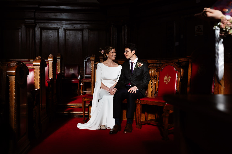 islington-town-hall-winter-wedding