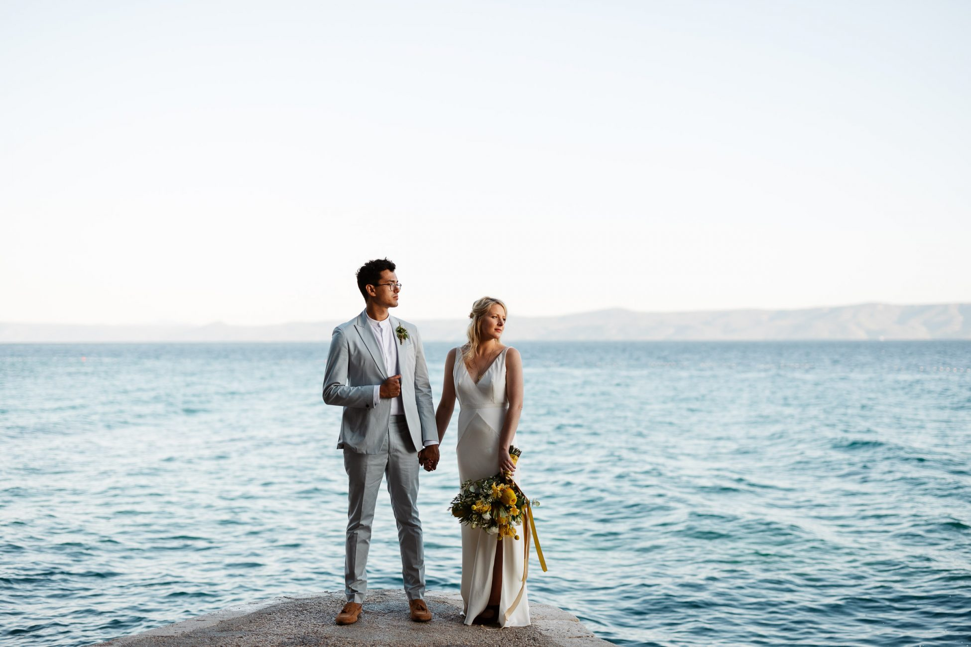 Croatian Wedding Photographer